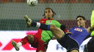 12 лет назад «Локомотив» чуть не обыграл «Атлетико» — спас Агуэро. Семин тогда был президентом