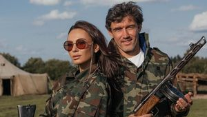 Жена Жиркова— обудущем мужа: «Могбы сниматься ввоенных фильмах. Тренировать «Челси»? Былобы великолепно»