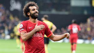 Салах— лучший в мире прямо сейчас, с ним не справится даже оборона Симеоне. Прогноз на «Атлетико»— «Ливерпуль»
