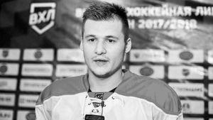Хоккеист ВХЛ Крутиков: «За смерть Крутия должен ответить каждый, кто отправил парня на кросс в +35 жары»