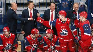 «Локомотив» — скрытый лидер КХЛ. Идеальная оборона, повзрослевшая молодежь и, пожалуй, лучший тренер в лиге