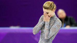 Сотскова: «После Олимпиады у меня начались психологические атаки, мучили страшные сны»