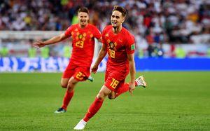 Бельгия обыграла Англию. Это был самый странный матч ЧМ-2018