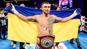 Украинский чемпион сделает шоу иприсвоит очередной пояс. Прогноз набой Ломаченко— Педраса