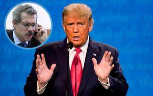 В Госдуме отреагировали на подписание Трампом «акта Родченкова»: «Еще один пример экстерриториального права США»