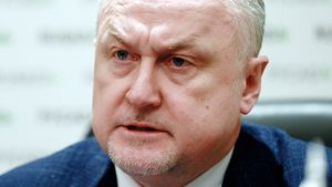 «Пока держим московскую лабораторию закрытой— мыпомогаем Родченкову». Интервью главы РУСАДА