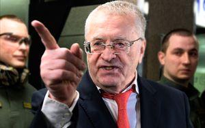 Жириновский призвал отменить результат скандальной игры «Сочи» — «Ростов»: «Не матч, а издевательство»