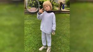 Сын Плющенко показал «Ролексы» Рудковской под хит Киркорова и Dava: видео