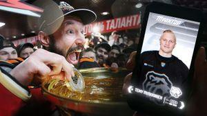 5 команд КХЛ, устроившие кардинальные «чистки» состава. Чемпионы покидают Омск, в «Тракторе» строят топ-клуб