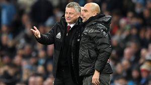 «Манчестер Юнайтед» и «Манчестер Сити» встретятся в полуфинале Кубка английской лиги