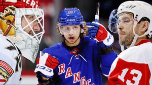 Драфт НХЛ ничего не значит. Дацюка недооценили, а Панарина и Бобровского прокатили, но они стали суперзвездами НХЛ