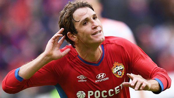 «Урал» 4 года даже немог забить ЦСКА, атеперь чуть непобедил. Помешал только Марио Фернандес