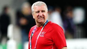 Вопрос о смене тренера, натурализация, проблема поиска молодых игроков: Россия после поражения от португальцев