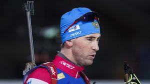 Йоханнес Беукрал победу уГермании напоследних метрах эстафеты. Малышко снова зашел накруг