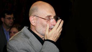 Борис Акунин описал свои ощущения при болении коронавирусом. Оннасамоизоляции вЛондоне