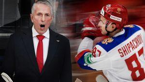В российском хоккее все плохо с игрой на вбрасываниях. В КХЛ есть исключение — это «Авангард» с тренером-канадцем
