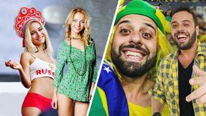 Что стало снародными героями футбольного ЧМвРоссии год спустя