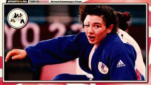 Российская дзюдоистка пожертвовала глазом ради медали Олимпиады. Мадину Таймазову душили, но она стала героиней