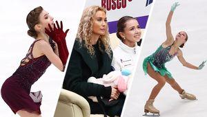 Зачем был этот балаган? Судейство Трусовой, Усачевой и Валиевой на Кубке России — это грандиозный позор