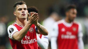 «Он даже на поле выходить не должен». Болельщики «Арсенала» уничтожают нового капитана команды