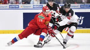 «Мынезабыли разгром отРоссии». Канада жаждет реванша вфинале исама разносит соперников