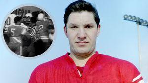 Скандальная драка сборной СССР. На советском ТВ вырезали эпизод, в котором Рагулин бил чехов: видео