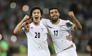 Факты, которые подготовят вас к матчу Россия — Иран
