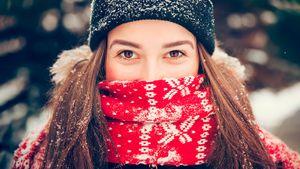 Какой крем для лица использовать зимой. Лучшие средства для спасения кожи отморозов