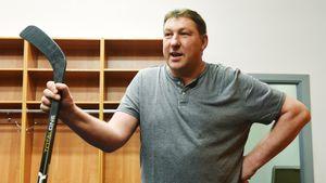 Вместо Знарка «Спартак» возглавил воспитанник ЦСКА. Миронов никогда не работал главным в КХЛ и помогал Назарову