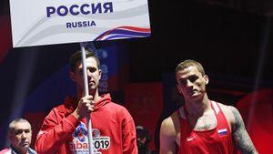 «Могли выступить лучше». Сборная России побоксу стала второй надомашнем чемпионате мира