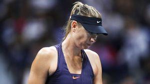 Шарапова за час проиграла Серене Уильямс. Возможно, это был последний матч на US Open для Марии