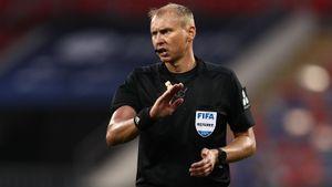 «Уфа» обратится в ЭСК из-за неназначенного пенальти в ворота ЦСКА