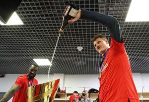 ЦСКА объявил об уходе Воронцевича после 14 лет в клубе