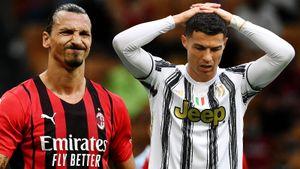 Роналду ушел, Ибра сломался, так что ждем тухлый футбол. Прогноз на матч «Ювентус»— «Милан»