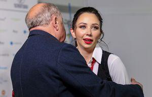 «Сила русских девочек имеет отрицательную сторону». Тренер Туктамышевой возмущен судейством вКитае