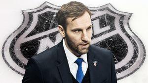Из «Торпедо» — в лучшую лигу мира! В Америке тренера Немировски назвали кандидатом для работы в НХЛ
