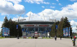 FAQ по стадиону на Крестовском