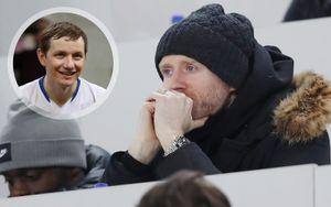 Павлюченко: «Шюррле разве проявил себя в «Спартаке»? Может, на первом месте были деньги»