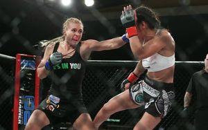 Яна Куницкая может стать первой русской чемпионкой UFC. Что об этом нужно знать