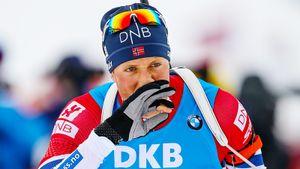 Чемпион мира по биатлону и призер Олимпиады Биркеланн завершил карьеру в 32 года