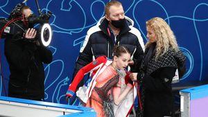 Красноярск увидел будущую чемпионку Олимпиады-2026. Да-да, она из группы Тутберидзе