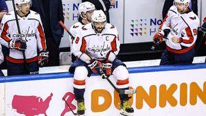 Для Овечкина все кончено? Он верит в свой опыт, но отыграться с 0:3 в плей-офф НХЛ — почти невозможно