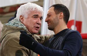 Ловчев: «Я не вижу «Спартак» чемпионом страны. Разве будущий чемпион трусливо отбивается?»