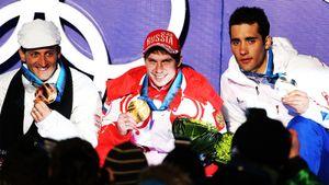 Биатлонист Устюгов подал апелляцию вCAS насвою дисквалификацию заупотребление допинга