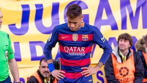 Неймар приостановил переговоры с «ПСЖ» по новому контракту. Бразилец может вернуться в «Барселону»
