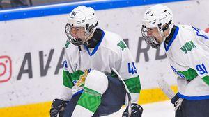 «Салават Юлаев» — чемпион! Пока только среди юниоров — в Омске провели крутой турнир ЮХЛ
