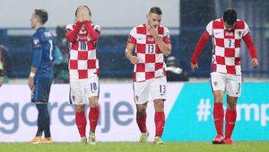 Новый подарок для России от Хорватии! Как так вышло, что мы теперь первые в группе?!