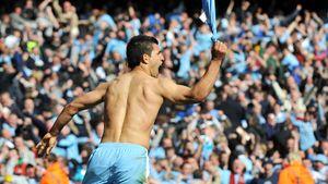 9 лет великому голу из Англии. Как Агуэро сделал «Ман Сити» чемпионом на 94-й минуте