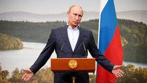 Уткин: «Путин сказал, что не помнит о своих ошибках на посту президента. Как это возможно?»