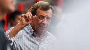 Экс-менеджер «Локомотива»: «По наказу Семина на стадион прибыл священник, чтобы руководство помолилось за успехи»